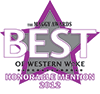Maggy Award Honorable Mention - 2012